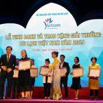Vietnam Tourism Puts Luxury Cruises On Experiential Tourism Product Map